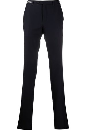 corneliani Men Chinos - Slim-cut chinos