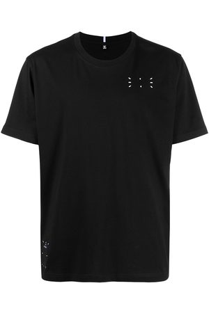 mcq swallow Graphic-print cotton T-Shirt