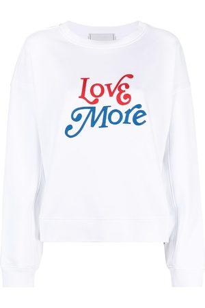Serafini Love More jumper