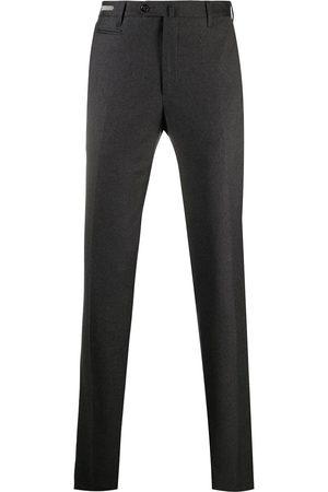 corneliani Slim-fit tailored trousers