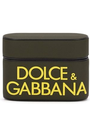 Dolce & Gabbana AirPods Pro logo case