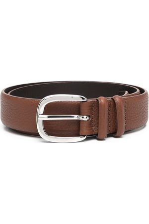 Orciani Dollaro buckle-fastening belt