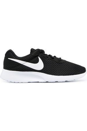 Nike Men Sneakers - Tanjun low-top mesh sneakers