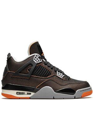 """Jordan Women Sneakers - Air 4 Retro """"Starfish"""" sneakers"""