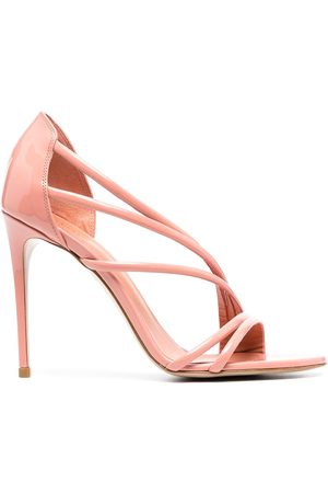 LE SILLA Scarlet sandals