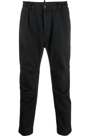 Dsquared2 Tapered chino trousers