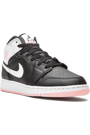 "Jordan Boys Sneakers - Air 1 Mid ""Arctic Punch"" sneakers"