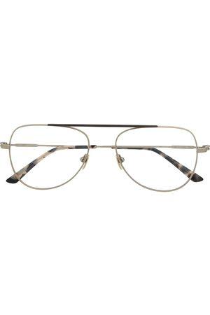 Calvin Klein CK 19152 aviator-frame glasses