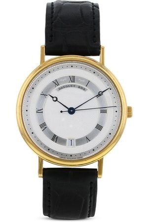 Breguet Men Watches - 2010 pre-owned Classic 36mm