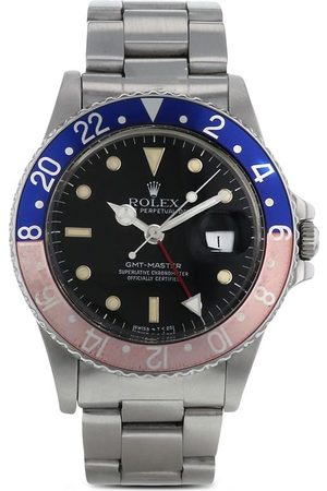 Rolex 1986 pre-owned GMT-Master 40mm