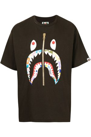 A Bathing Ape Graphic print T-shirt