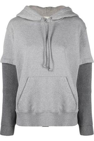 MM6 MAISON MARGIELA Layered hoodie