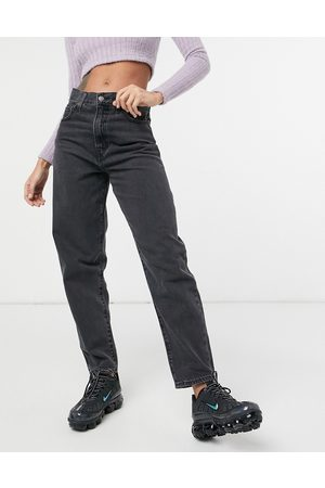 Levi's Levi's high loose tapered leg jeans in