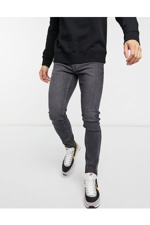 Burton Skinny jeans in washed