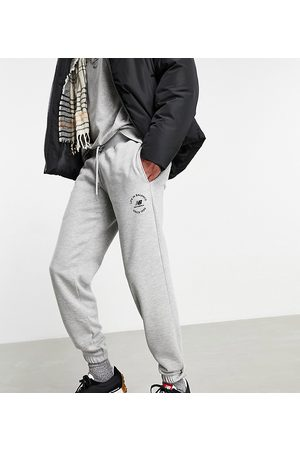 New Balance Men Joggers - Life in balance joggers in - exclusive to ASOS