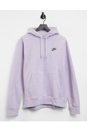 Nike Men Hoodies - Revival hoodie in pale