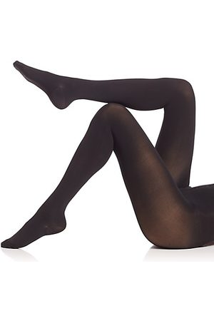 Wolford Velvet 66 Leg Support Shaping Out Tights