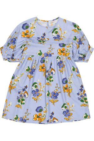 MORLEY Nael floral dress