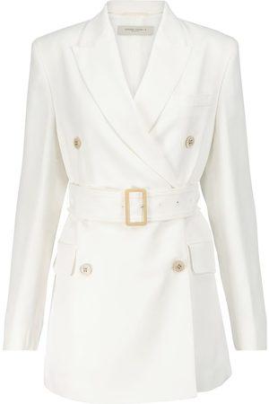 Golden Goose Clizia belted blazer