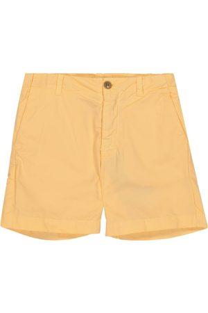 MORLEY Lennon cotton shorts