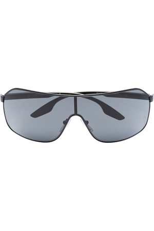 Prada Sport aviator sunglasses