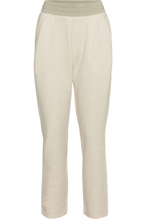 Varley Brymhurst cotton-blend trackpants