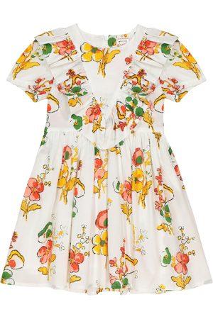 MORLEY Nova floral cotton dress
