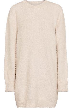 Maison Margiela Cotton-blend sweater