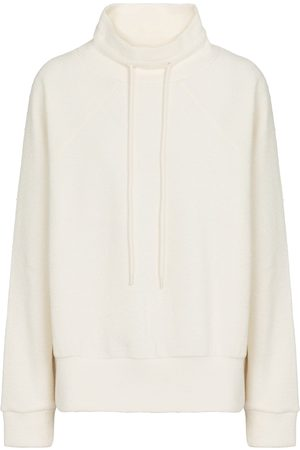 Varley Maceo cotton-blend sweater