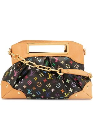 LOUIS VUITTON 2009 pre-owned Judy GM two-way bag
