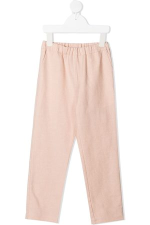 BONPOINT Elasticated pull-on trousers
