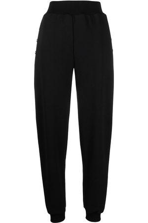 Philipp Plein Women Trousers - Iconic Plein jogging trousers