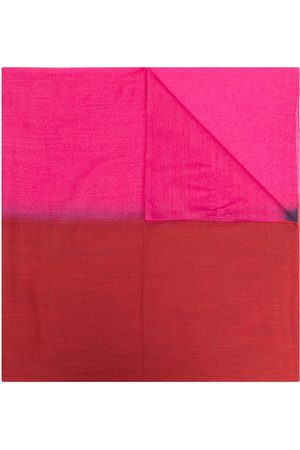 Hermès Pre-owned ombre scarf