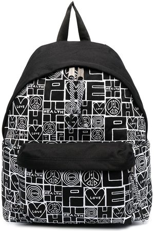 10 CORSO COMO Peace & Love backpack
