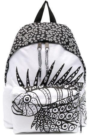 10 CORSO COMO Big Fish backpack