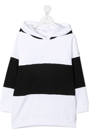 Moncler Striped hoodie