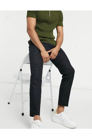 Burton Skinny cropped trousers in