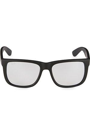 Ray-Ban Men Sunglasses - RB4165 55MM Square Sunglasses