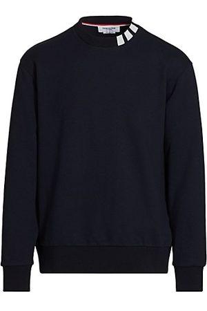 Thom Browne Bar Sweatshirt