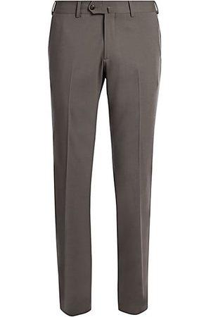 Loro Piana Pantaflat Slim Wool-Blend Trousers