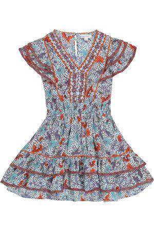 POUPETTE ST BARTH Camila floral dress