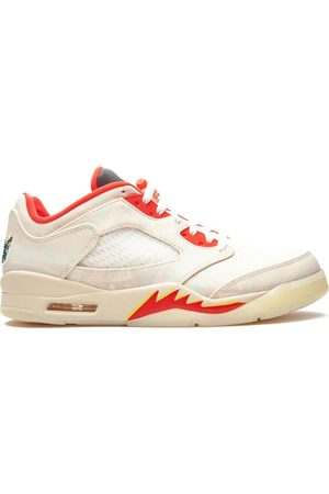 "Jordan Air 5 Retro Low ""Chinese New Year 2021"" sneakers"