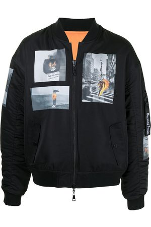 HACULLA New Your Tough bomber jacket