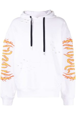 HACULLA On Fire hoodie