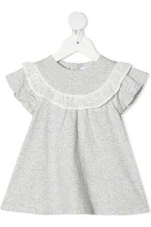 Chloé Baby Casual Dresses - Lace detail dress