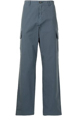 Paul Smith Straight-leg cargo trousers