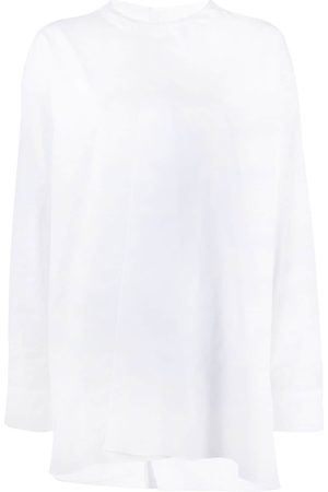 Marni Women Long Sleeve - Relaxed long-sleeve top