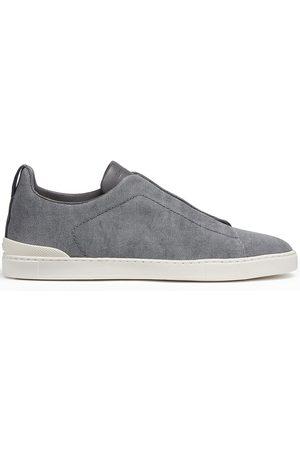 Ermenegildo Zegna Triple Stitch sneakers