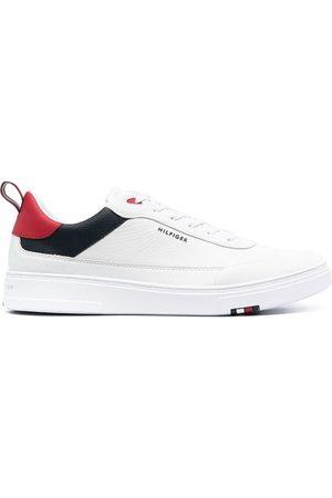 Tommy Hilfiger TH Modern leather low-top sneakers