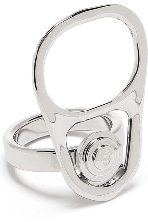 MM6 MAISON MARGIELA Can tab ring